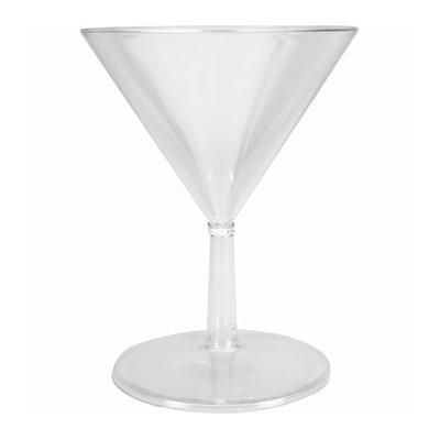 Way to Celebrate 2 oz Mini Martini Glasses