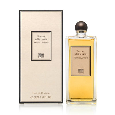 Serge Lutens - Fleurs D' Orange Eau De Parfum Spray 50ml/1.69oz