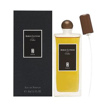 Serge Lutens Cedre Eau De Parfum Haute Concentration 50ml