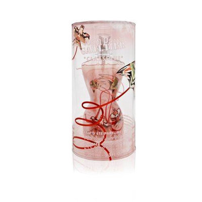 Jean Paul Gaultier Classique 2006 Summer Fragrance 3.3 oz Eau D'ete