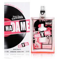 Jean Paul Gaultier Ma Dame Rose N Roll By Jean Paul Gaultier