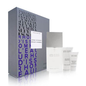 L'eau d'Issey Pour Homme by Issey Miyake Set