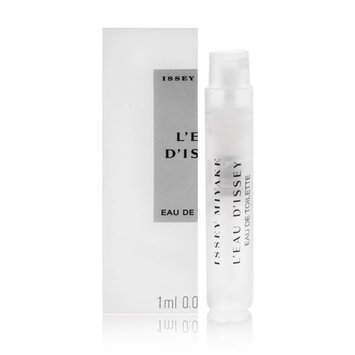 L'eau d'Issey by Issey Miyake for Women EDT Vial Spray