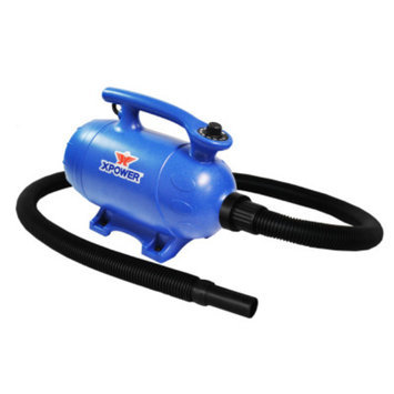Xpower XPower 3 HP Pet Dryer and Vacuum