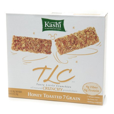 Kashi® TLC Bar: Crunchy Granola Honey Toasted 7 Grain