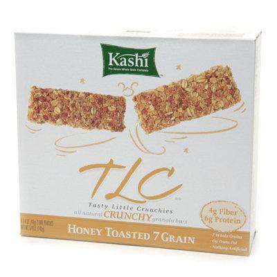 Kashi TLC Bar: Crunchy Granola Honey Toasted 7 Grain