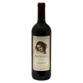 DaVinci Da Vinci Chianti 750 ml