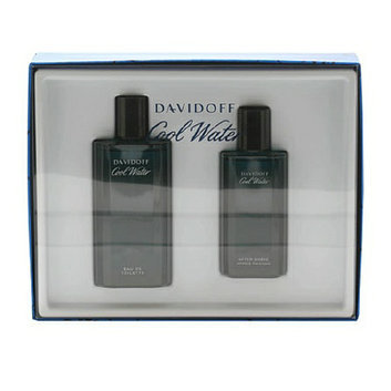 Davidoff Cool Water 2-Piece Gift Set