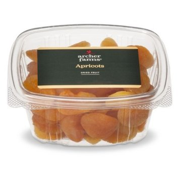 Archer Farms Apricots Dried Fruit 11 oz