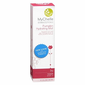 MyChelle Pumpkin Hydrating Skin Mist