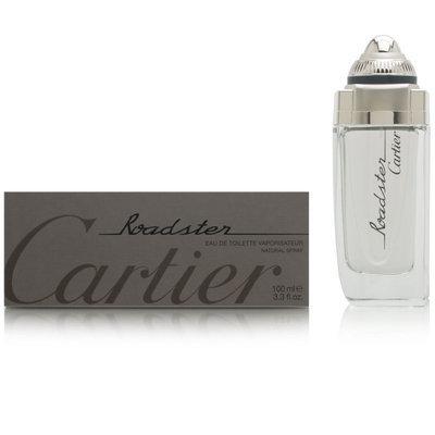Cartier Roadster Eau De Toilette Spray 100ml