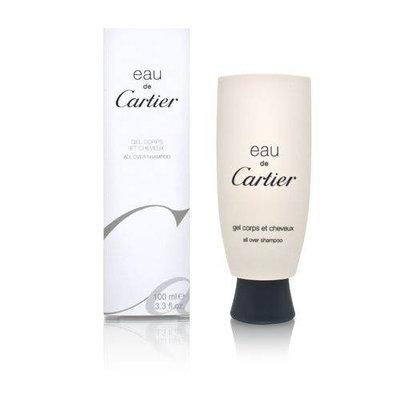Eau de Cartier by Cartier All Over Shampoo
