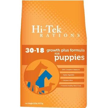 Hi-tek Rations Hi-Tek 30-18-20 Puppy Dog Food 20 Pounds