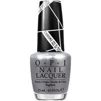 OPI Nails - Gwen Stefani Collection, Push and Shove