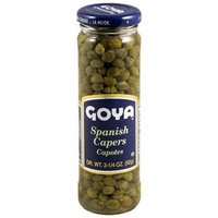 Goya Capers, 3.25-Ounce Units (Pack of 24)