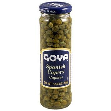 Goya® Spanish Capers