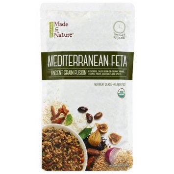Made in Nature Mediterranean Feta Ancient Grain Fusion, 8 oz, (Pack of 6)