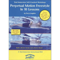 Aec Total Immersion Swimming: Perpetual Motion Freestyle in 10 Lessons