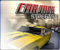 Sony Computer Entertainment Car Jack Streets DLC