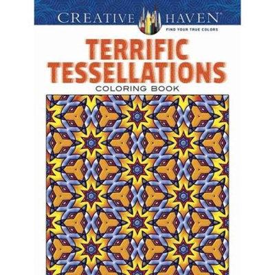 Terrific Tessellations