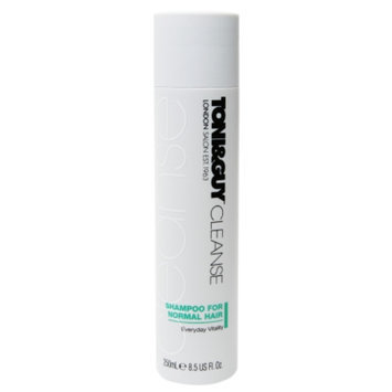TONI&GUY Shampoo for Normal Hair - 8.45 oz