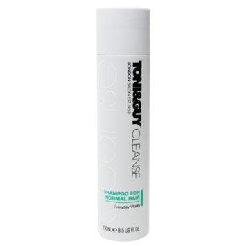 TONI&GUY Shampoo for Normal Hair - 8.45 oz