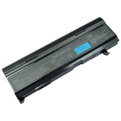 Superb Choice BS-TA3399LP-1BG 9-cell Laptop Battery for Toshiba Satellite A80 A105 M40 M50 M100 Seri