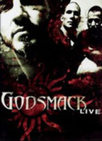 Image Entertainment Godsmack: Live