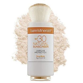 Bare Escentuals bareMinerals SPF 30 Natural Sunscreen - Light