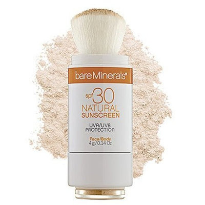Bare Escentuals bareMinerals SPF 30 Natural Sunscreen - Light