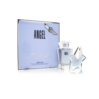 Thierry Mugler 'Angel' Women's 2-piece Gift Set