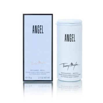 Angel by Thierry Mugler 2.7 oz Glittering Body Powder Refill