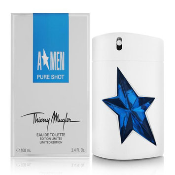 Thierry Mugler A*Men Pure Shot Eau de Toilette, 100ml