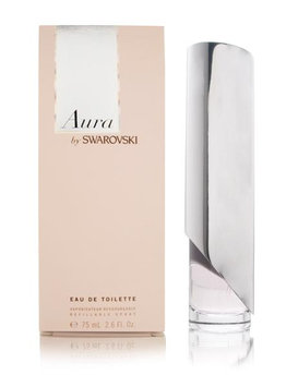 Swarovski Aura Eau De Toilette Refillable Spray 75ml/2.6oz
