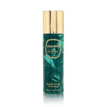 Jean Couturier Coriandre Women's 3.4-ounce Deodorant Spray
