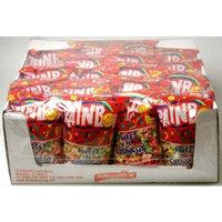 Howard's Rainbow Kettle Corn, 2.75-Oz Bags (Pack of 15)