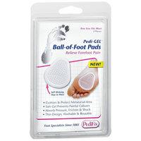 Pedifix Pedi-Gel Ball-of-Foot Pads