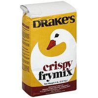 Drake's Crispy Frymix