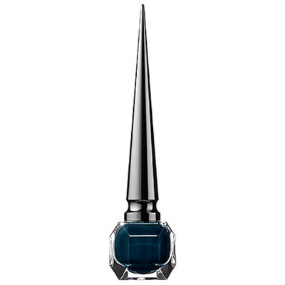Christian Louboutin Nail Colour - The Noirs Lady Twist 0.4 oz