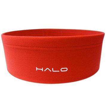 Halo BANDOR Original Bandeau Headband Red