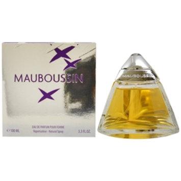 Mauboussin by Mauboussin Eau De Parfum Spray 3.4 Oz