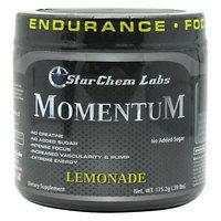 StarChem Labs Momentum Lemonade 40 Servings