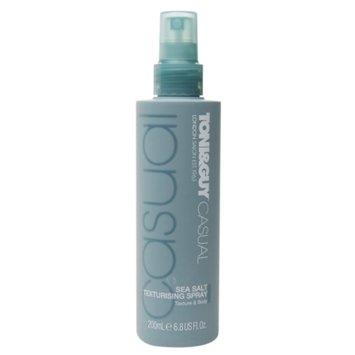 TONI&GUY Sea Salt Texturising Spray - 6.8 oz