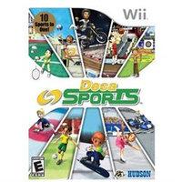Konami 40061kon Deca Sports Wii
