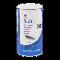 Ahold Salt