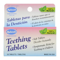 Hyland's Homeopathic Teething Tablets, 40 ct