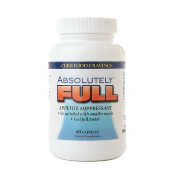 Absolute Nutrition Absolutely FULL Appetite Suppressant