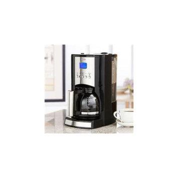 SAECO SADRIPSTD 12-CUP Saeco Standard Drip 12-Cup Coffee Maker