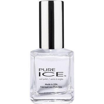 Pure Ice Nail Polish, Top Coat, 0.5 fl oz