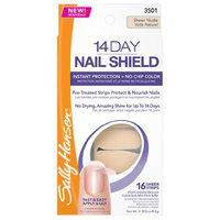Sally Hansen 14 Day Nail Shield, Sheer Nude, 0.329 Ounce